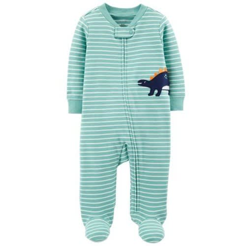 Long Sleeved Sleep And Playwear For Baby Boy
