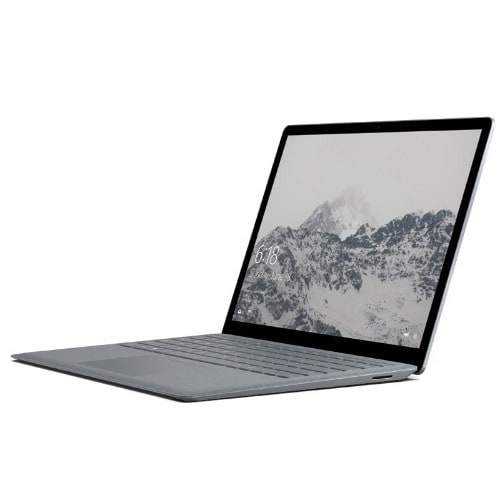 Surface Laptop JKQ-00001 Intel Core I7 7th Gen 7660u (2.50...
