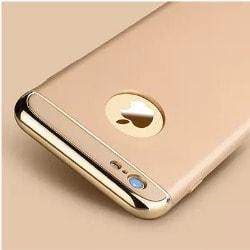 wholesale dealer 010e7 f3a67 Plastic Iphone 6 Plus/6s Plus Dual Polish Phone Case - Gold
