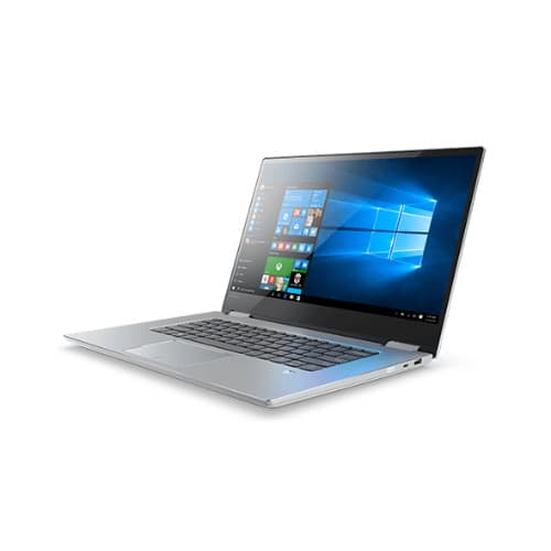 Yoga 720s Corei7 7 Gen 256 Ssd 16gb Ram 15.6 Screen Windows 10 Convertible.