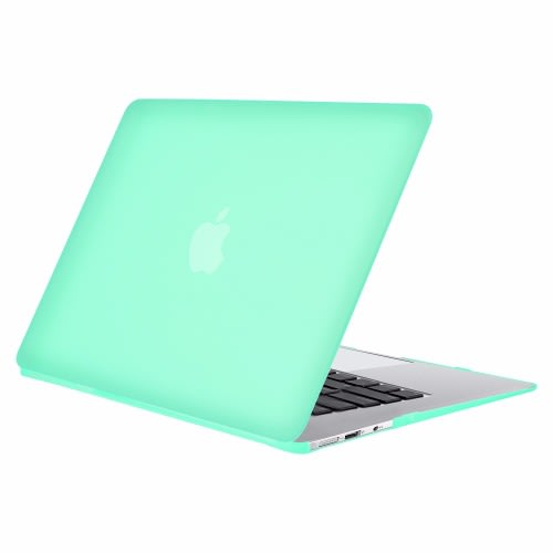 sports shoes 6dbf8 19884 Ibenzer Clip Plastic Cover for Macbook Air 13