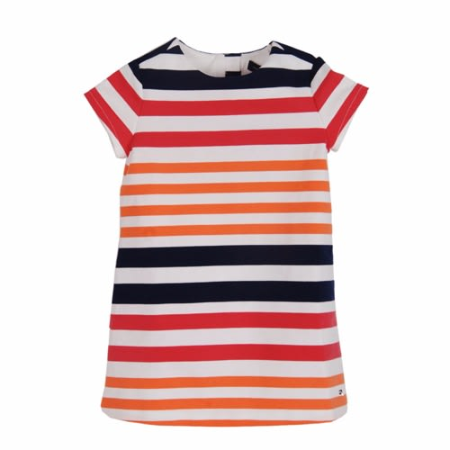 10ad9a62a Tommy Hilfiger Icon Solid Girls Stripe Dress | Konga Online Shopping