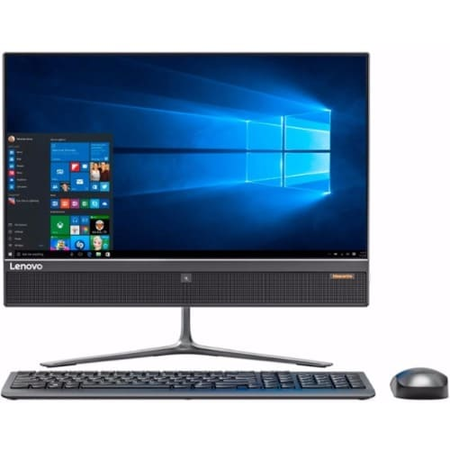 Ideacentre AIO 510-22 All-in-One Desktop - AMD A6-9210 - 4GB...