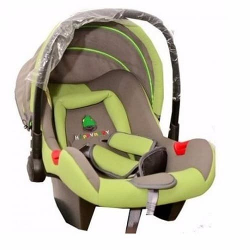 Infant Car Seat And Baby Carrier