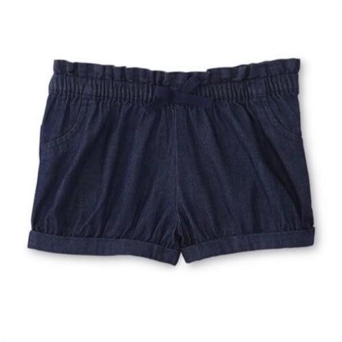 a5b436126 Infant Toddler Girl's Chambray Shorts | Konga Online Shopping