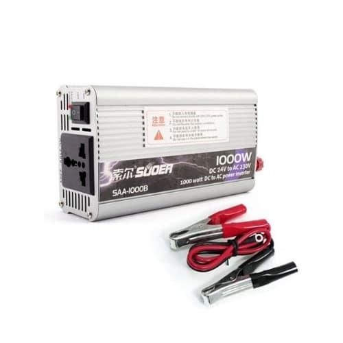 Inverter - Suoer - 1000 watt
