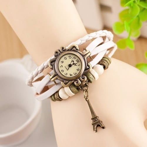 /I/r/Iron-Tower-Pendant-Braid-Bracelet-Leather-Watch---White-4149858_2.jpg