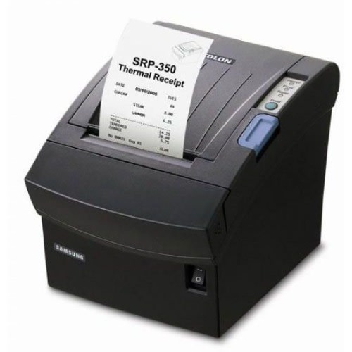 Srp-350 Pos Receipt Printer