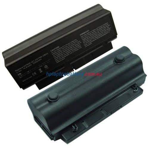 Double Cell Laptop Battery For Hp Compaq Presario B1200 2210b  Hstnn-db53 Hstnn-ob53.