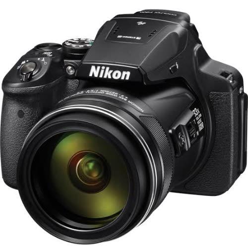 Coolpix P900 Camera
