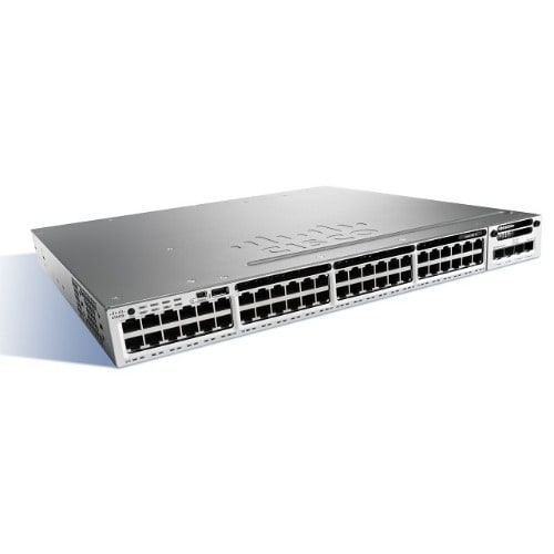 Catalyst 3850 48 Port Data Lan Base