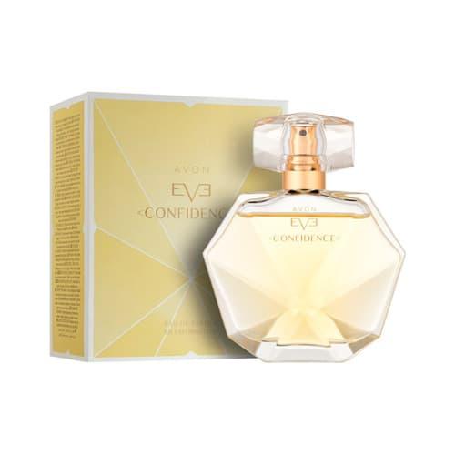 Avon Eve Confidence Eua De Parfum Spray For Her 50ml Konga Online