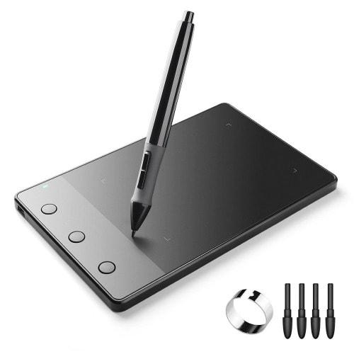 Wacom Graphics CTH 670 Tablet | Konga Online Shopping