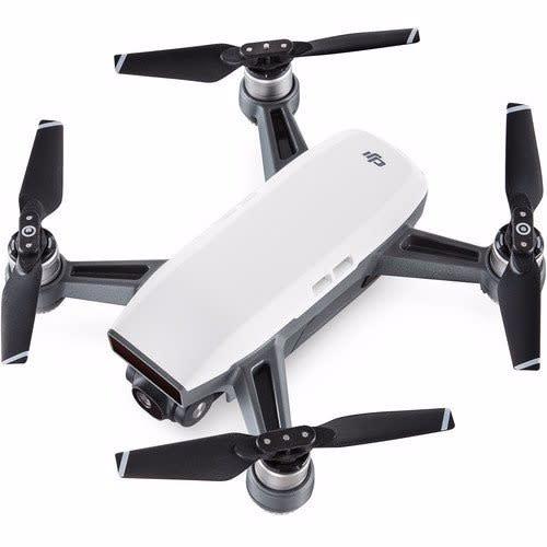 Dji Spark RC Selfie Drone
