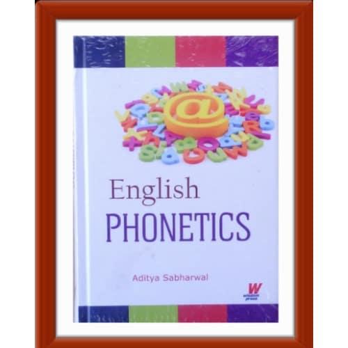 English Phonetics By Aditya Sabharwal