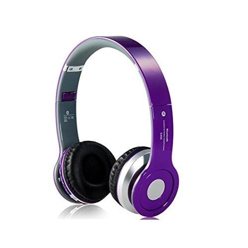 S450 Bluetooth Wireless Headphone - Multi-colour