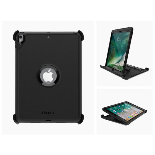 Defender Series Case For Ipad Pro 10.5""