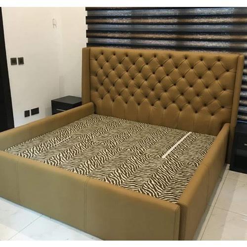 Diamond Bed Frame..