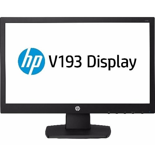18.5-inch Led Backlit Monitor