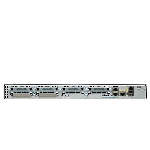 Cisco 1921-sec/k9 1921 Series Router | Konga Online Shopping