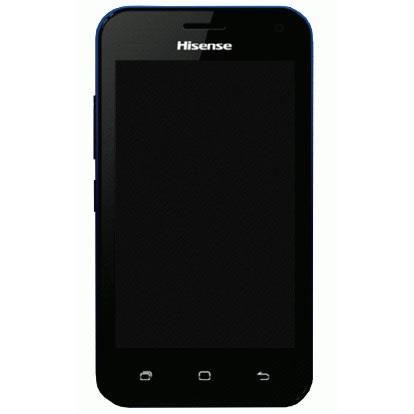 Mobile U605 - 1GB RAM - 8GB ROM