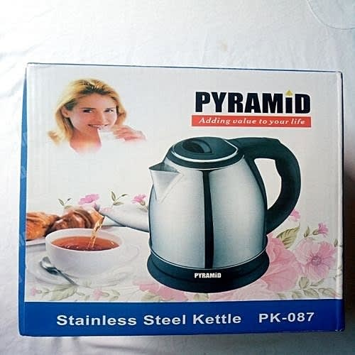Electric Kettle - 5L