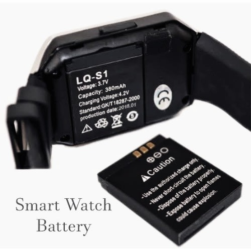 Original Smart Watch Battery | Konga Online Shopping