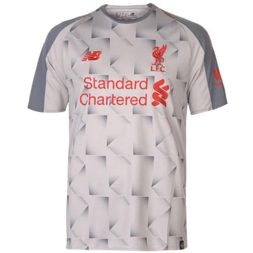 newest 69df8 99892 New Balance Liverpool 2018/2019 Away Jersey   Konga Online ...