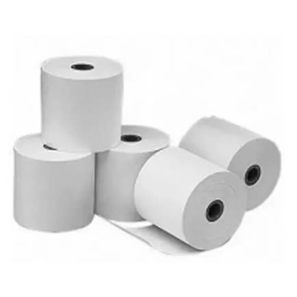 Thermal Paper Rolls - 80x80mm - 50 Rolls