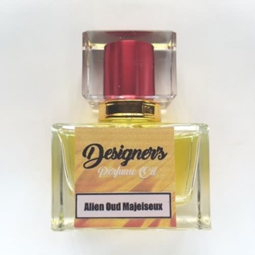 Alien Oud Majeiseux Perfume Oil Konga Online Shopping