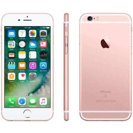 iPhone 6s Plus - 64GB - Rose Gold