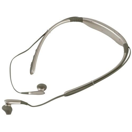 Samsung Level U Bluetooth Stereo Headset - Gold