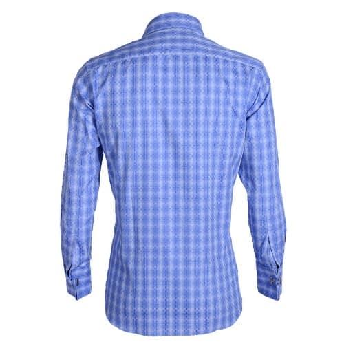 /J/a/Jacquard-Long-Sleeve-Checkered-Shirt---Blue-7709159.jpg