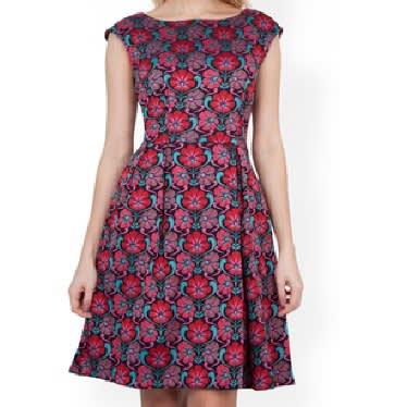 /J/a/Jacquard-V-Back-Flared-Dress---Multicolour-7509748.jpg