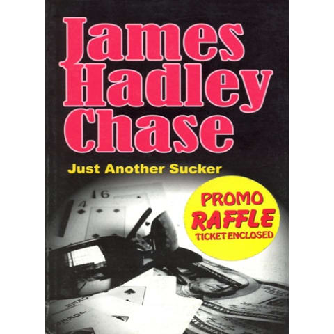 just another sucker chase james hadley