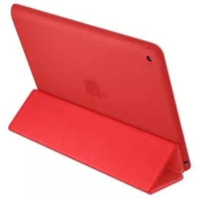 Smart Case For Apple iPad Air 2 - Red