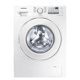 Samsung Front Load Washing Machine-ww70j4260gs/nq.