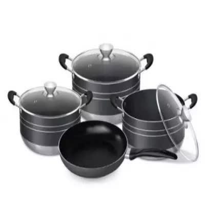 4 Pieces Cookware Set