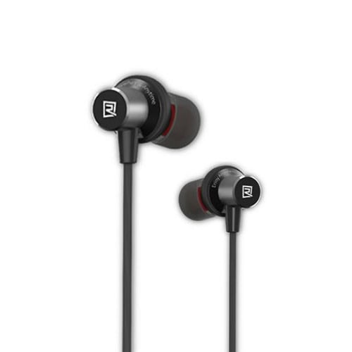 RB-S7 Wireless Bluetooth 4.1 Sports Earphones with Mic - Magnetic
