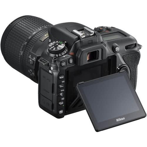 Nikon D7500 SLR Camera