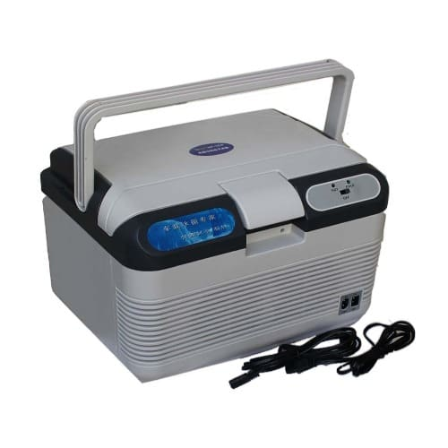 A Amp S Portable Mini Fridge 7 5 Litres Konga Online Shopping