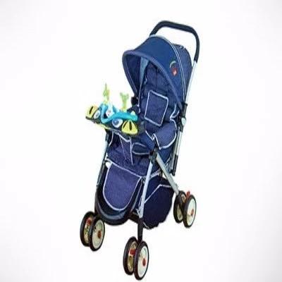 3-in-1 Mini Stroller