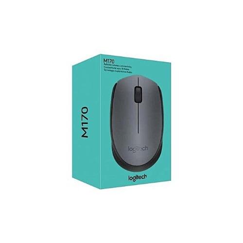 Logitech M170 Wireless Mouse | Konga Online Shopping