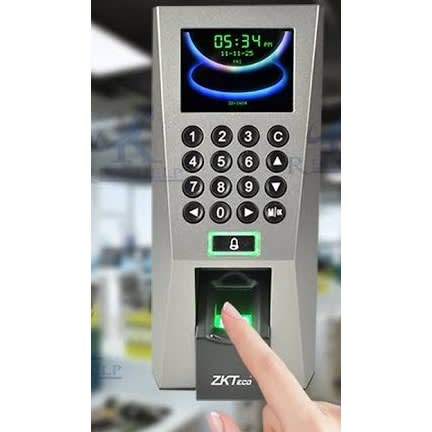 Zkteco K40 Time Attendance & Simple Access Control Terminal | Konga