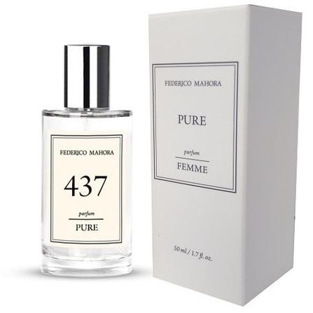 Fm Pure 437 Federico Mahora Perfume Women 50ml Konga Online