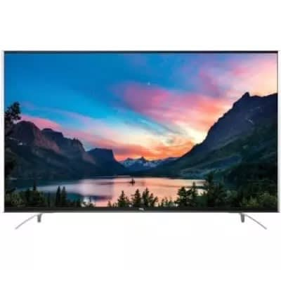 "70"" Smart Ultra HD 4K Television"