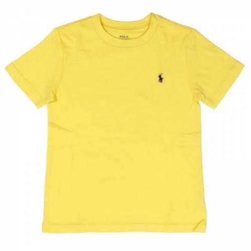 577d596b1 Ralph Lauren Kid T-shirt Kids Yellow | Konga Online Shopping