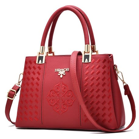 Women's Bag - Red