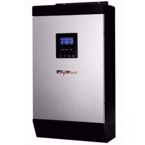 Ipowerx 3kva/24v Hybrid Inverter.