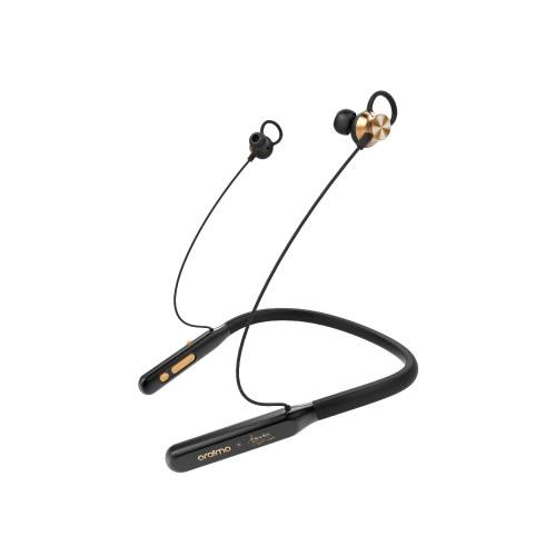 Neckband Bluetooth Earphone-Wireless Earphone Necklace 2 OEB-E74D.